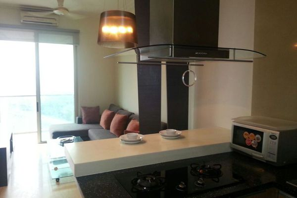 For Rent Condominium at 231 TR, KLCC Freehold Unfurnished 2R/2B 2.9k