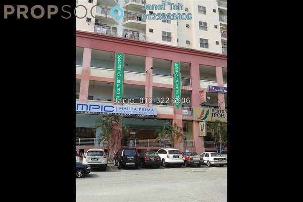 For Sale Shop at Metro Prima, Kepong Leasehold Unfurnished 0R/0B 2.35m