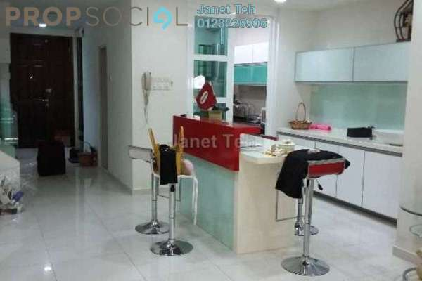 For Rent Terrace at Nadia, Desa ParkCity Freehold Fully Furnished 3R/3B 4.8k