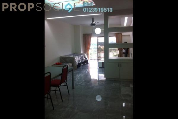 For Rent Condominium at Palmville, Bandar Sunway Leasehold Fully Furnished 3R/2B 3.3k