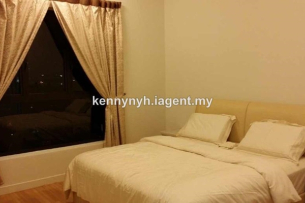 For Rent Condominium at Five Stones, Petaling Jaya Freehold Fully Furnished 5R/4B 6.5k