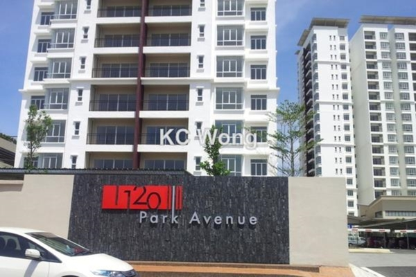 For Sale Condominium at 1120 Park Avenue, PJ South Leasehold Unfurnished 3R/2B 465k