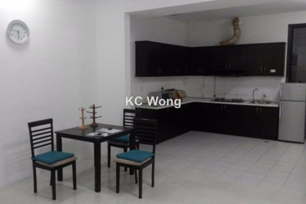 For Rent Condominium at USJ One Avenue, UEP Subang Jaya Leasehold Fully Furnished 4R/3B 2.2k