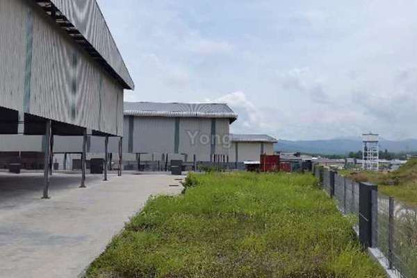 For Rent Factory at Semenyih Hi-Tech Industrial Park, Semenyih Leasehold Unfurnished 0R/0B 24k