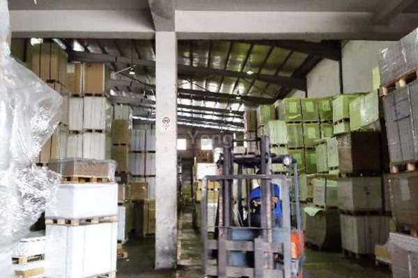 For Rent Factory at PJS 3, PJ South Leasehold Unfurnished 0R/0B 160k