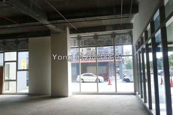 For Rent Office at NeoCyber, Cyberjaya Leasehold Unfurnished 0R/0B 57.6k