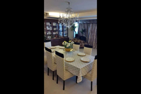 For Sale Condominium at Ameera Residences, Petaling Jaya Leasehold Semi Furnished 4R/6B 2.4m