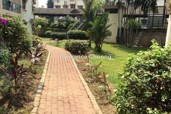 For Sale Condominium at Tiara Damansara, Petaling Jaya Leasehold Unfurnished 3R/3B 820k