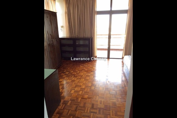 For Rent Condominium at Kiara View, TTDI Leasehold Semi Furnished 1R/2B 2.7k