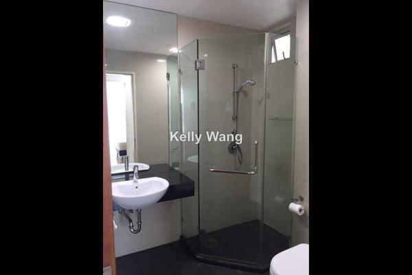 For Rent Condominium at Suasana Sentral Loft, KL Sentral Freehold Fully Furnished 3R/3B 6k