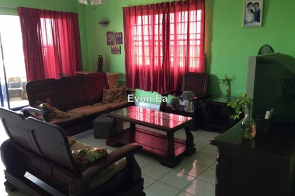 For Sale Condominium at D' Haven Condominium, Klang Freehold Unfurnished 4R/2B 438k