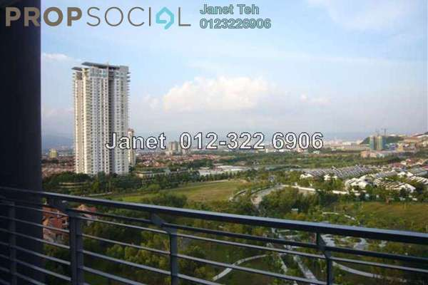 For Rent Condominium at The Westside One, Desa ParkCity Freehold Semi Furnished 2R/3B 3.5k