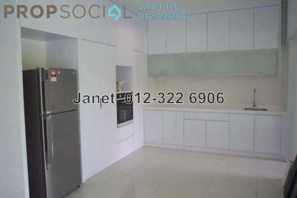 For Rent Townhouse at Sunway SPK 3 Harmoni, Kepong Freehold Semi Furnished 3R/3B 3.2k