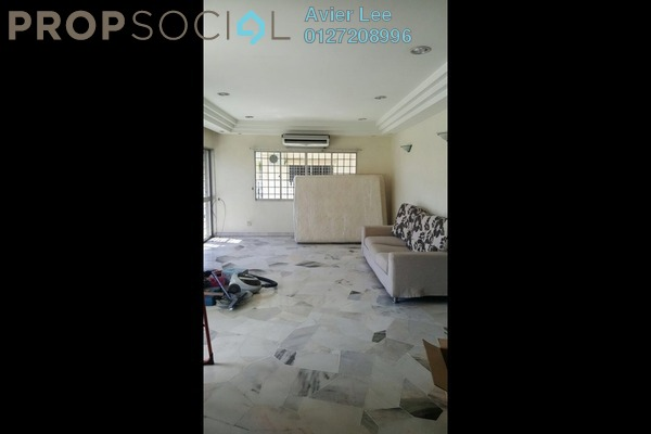 For Rent Semi-Detached at Taman Teluk Pulai, Klang Freehold Semi Furnished 4R/3B 2.5k