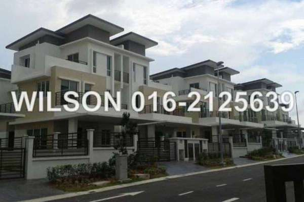 For Sale Semi-Detached at Regency Parc, Rawang Leasehold Unfurnished 6R/6B 943k
