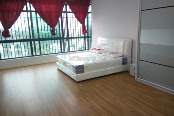 For Rent Condominium at LaCosta, Bandar Sunway Leasehold Fully Furnished 3R/2B 3.2k