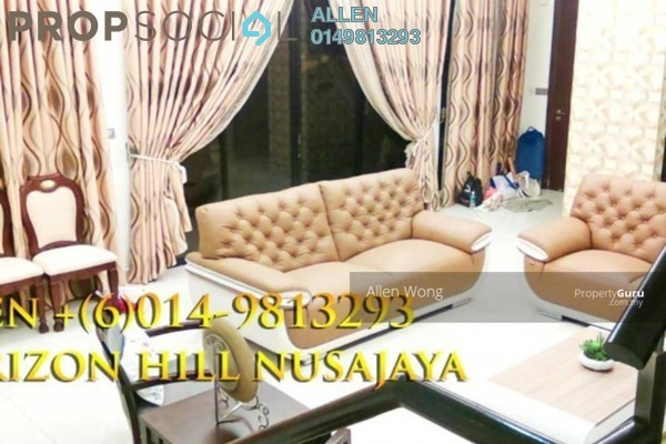 For Rent Semi-Detached at The Hills, Horizon Hills Freehold Fully Furnished 4R/4B 3.5k
