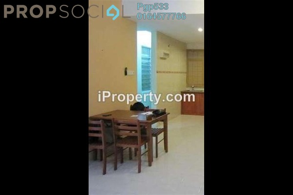 For Sale Condominium at Coastal Towers, Tanjung Bungah Freehold Fully Furnished 2R/2B 535k