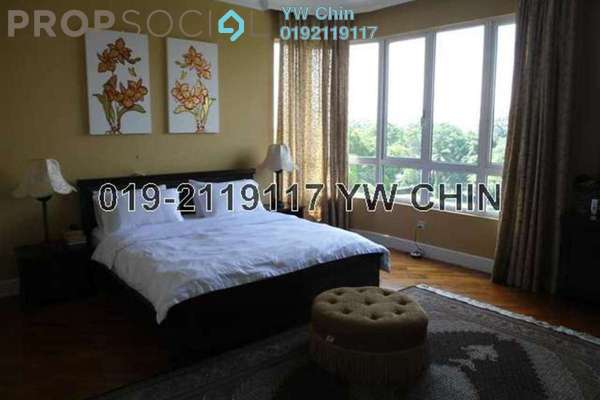 For Sale Condominium at Tara, Ampang Hilir Freehold Fully Furnished 4R/4B 2.3m
