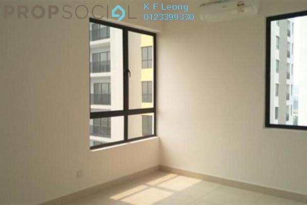 For Rent Condominium at Koi Kinrara, Bandar Puchong Jaya Freehold Semi Furnished 3R/2B 1.4k