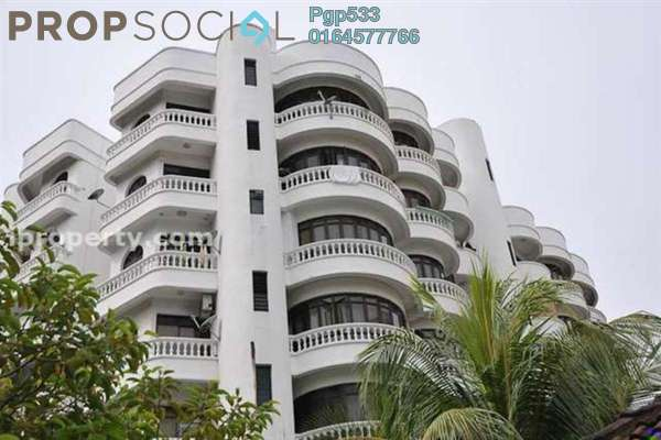 For Sale Condominium at Desa Samudra, Georgetown Freehold Fully Furnished 3R/2B 860k