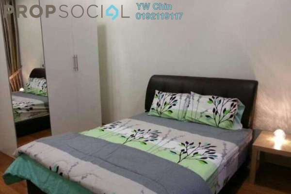 For Rent Condominium at Vipod Suites, KLCC Freehold Fully Furnished 2R/2B 6.3k