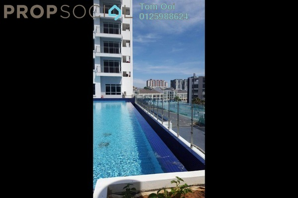 For Sale Condominium at Springville Residence, Equine Park Leasehold Unfurnished 3R/2B 579k