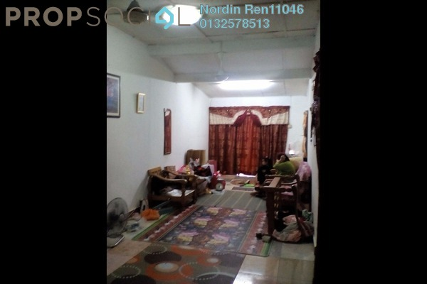 For Sale Terrace at Taman Sri Nanding, Hulu Langat Leasehold Unfurnished 2R/1B 260k