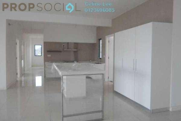 For Sale Condominium at Altitude 236, Cheras Leasehold Unfurnished 3R/4B 1.1m