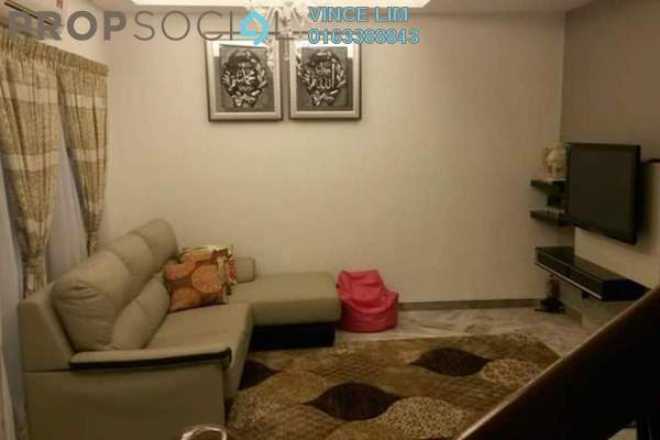 For Sale Terrace at Putra Bahagia, Putra Heights Freehold Semi Furnished 4R/3B 648k