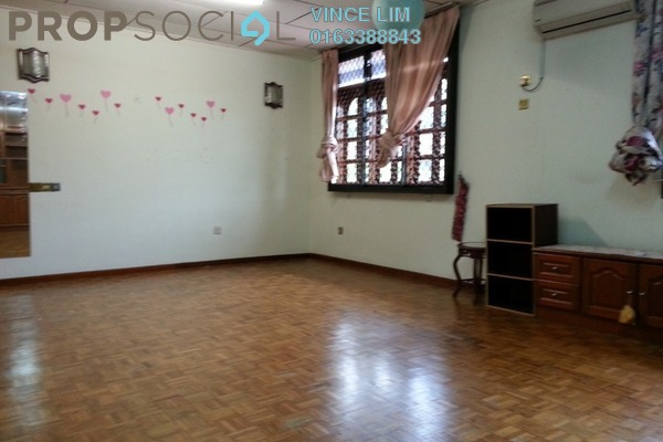 For Rent Terrace at Taman OUG, Old Klang Road Freehold Semi Furnished 5R/4B 2k