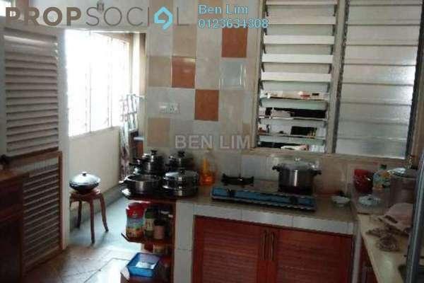 For Sale Bungalow at Bandar Baru Ampang, Ampang Leasehold Semi Furnished 4R/2B 580k
