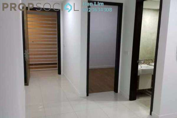For Rent Serviced Residence at The Elements, Ampang Hilir Freehold Semi Furnished 3R/2B 2.8k