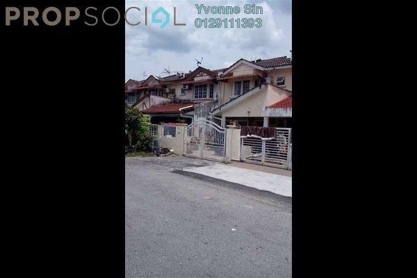 For Sale Terrace at Bandar Baru Ampang, Ampang Leasehold Fully Furnished 4R/2B 685k