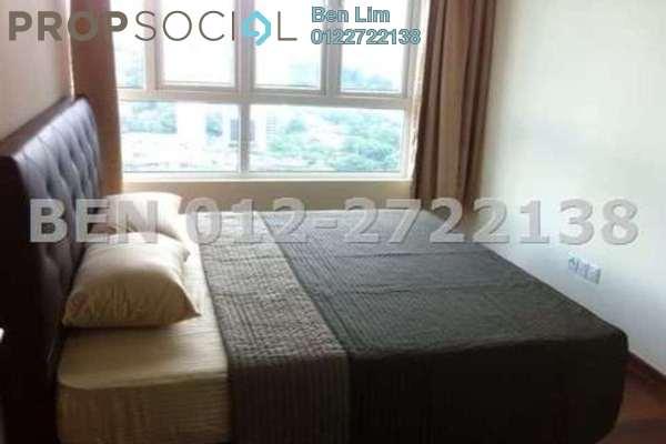 For Sale Condominium at Gaya Bangsar, Bangsar Leasehold Fully Furnished 1R/1B 800k
