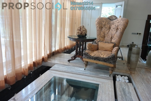 For Sale Bungalow at Country Heights Damansara, Kuala Lumpur Freehold Fully Furnished 9R/9B 8.5m