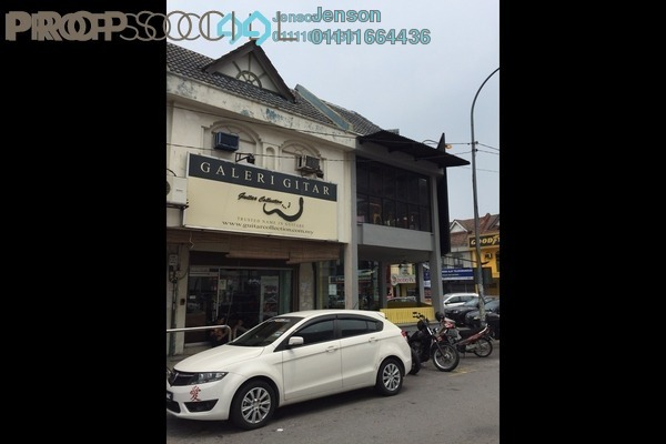 For Rent Shop at SS15, Subang Jaya Freehold Unfurnished 0R/0B 10k