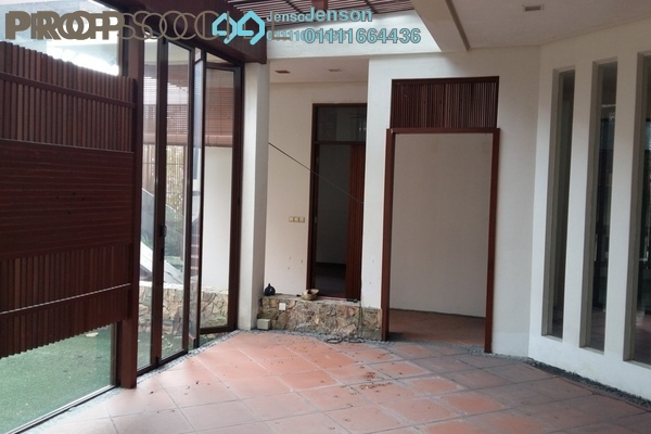 For Sale Bungalow at SS19, Subang Jaya Freehold Unfurnished 5R/6B 5.5m