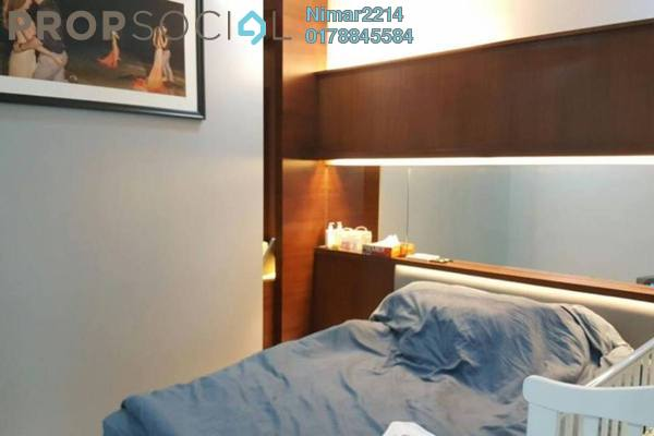For Rent Condominium at Atmosfera, Bandar Puchong Jaya Freehold Fully Furnished 4R/3B 2.3k