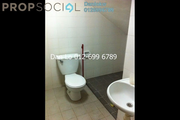 For Sale Condominium at Anjung Damai, KLCC Freehold Semi Furnished 4R/4B 1.75m