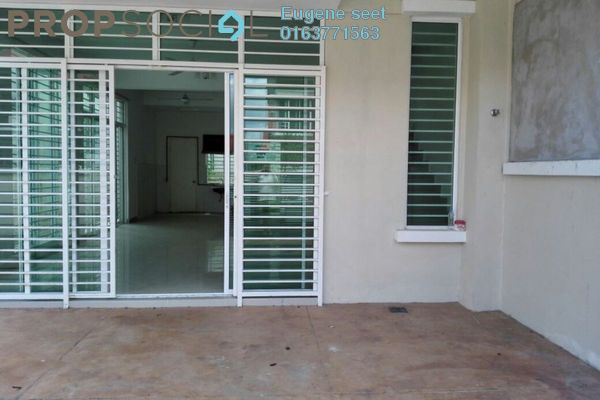 For Sale Terrace at Ampang Saujana, Ampang Leasehold Unfurnished 4R/3B 850k