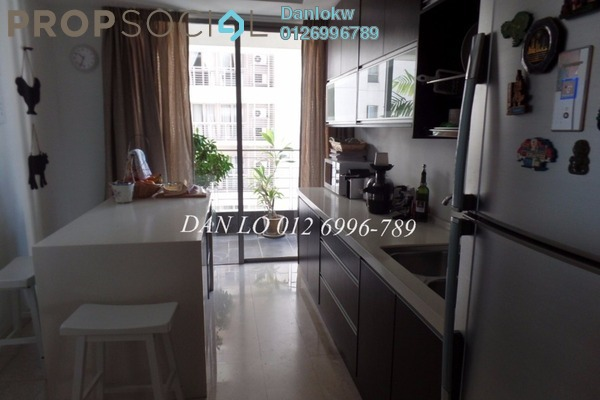 For Sale Condominium at 2 Hampshire, KLCC Freehold Fully Furnished 3R/4B 1.79m