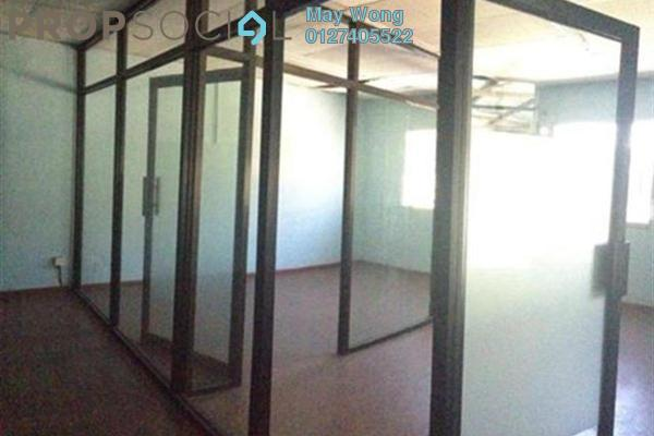 For Rent Factory at SS13, Subang Jaya Leasehold Semi Furnished 0R/0B 15k