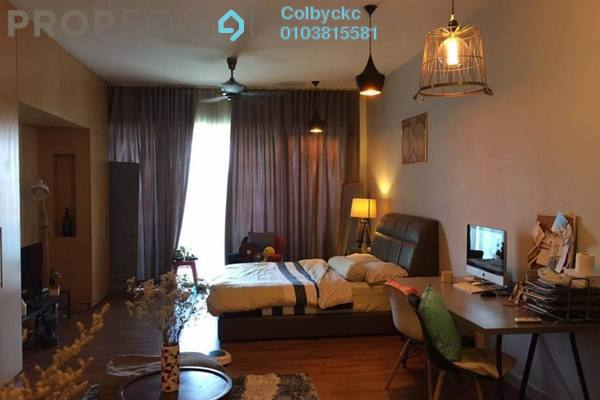 For Sale Serviced Residence at Oasis Ara Damansara, Ara Damansara Freehold Fully Furnished 1R/1B 510k