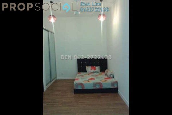 For Rent Serviced Residence at The Elements, Ampang Hilir Freehold Fully Furnished 1R/1B 2k