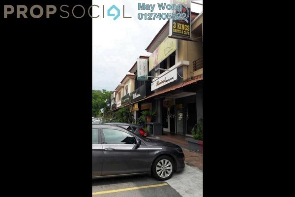 For Sale Shop at Aman Suria Damansara, Petaling Jaya Freehold Semi Furnished 0R/0B 2.3m