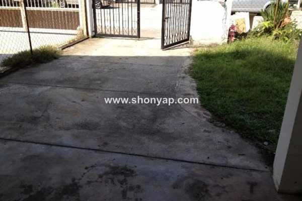 For Sale Terrace at USJ 14, UEP Subang Jaya Freehold Unfurnished 3R/3B 660k
