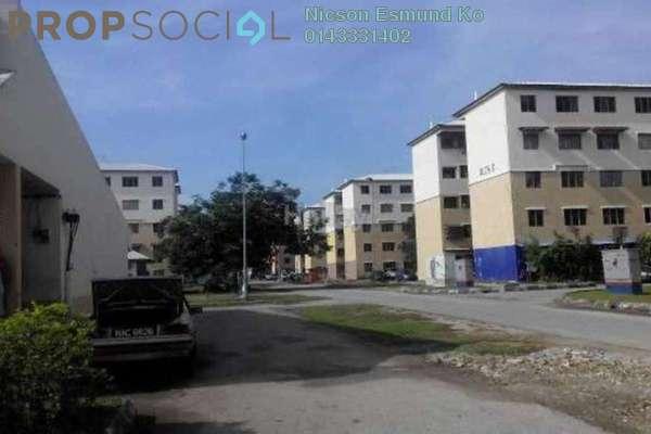 For Sale Office at Bandar Bukit Raja, Selangor Freehold Unfurnished 0R/0B 398k