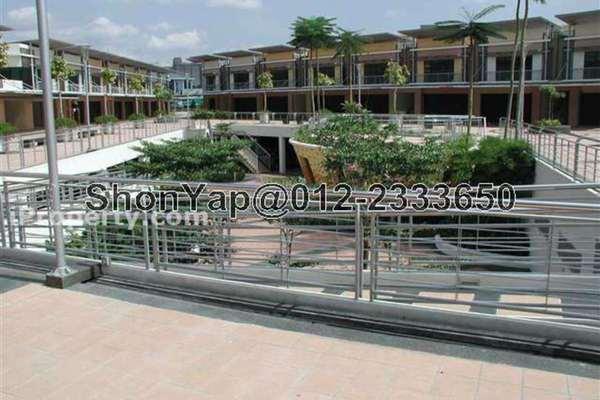 For Sale Shop at Plaza Kelana Jaya, Kelana Jaya Freehold Unfurnished 0R/0B 1m