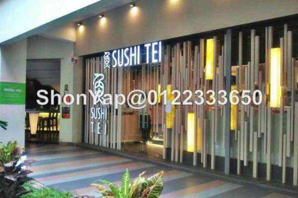 For Sale Shop at Setia Walk, Pusat Bandar Puchong Freehold Unfurnished 0R/0B 11.9m
